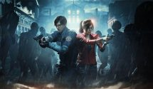 Resident Evil 2 Remake Gets a Steelbook Edition in Europe