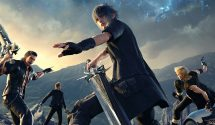 Final Fantasy XV DLC Cancelled as Hajime Tabata Leaves Square-Enix