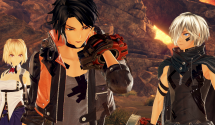 GOD EATER 3 release date announced!