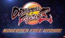 Dragon Ball FighterZ getting three free updates (including a festive one)!