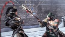 Dynasty Warriors 9 Trial Coming To Consoles Next Week