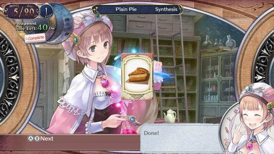 Atelier Rorona DX Review (Switch) - A Confusion of Too Many Elements