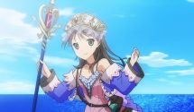 Atelier Totori DX Review (Switch)
