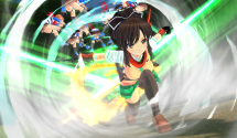 SENRAN KAGURA Burst Re:Newal confirmed for January!