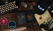 Official Resident Evil 2 Merch Range Revealed by Numskull Designs