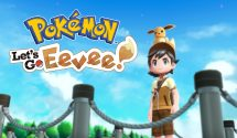 Pokémon Let's Go, Eevee! Review (Switch)