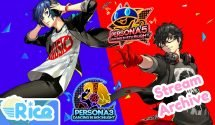 Persona: Endless Night Collection – Stream Archive