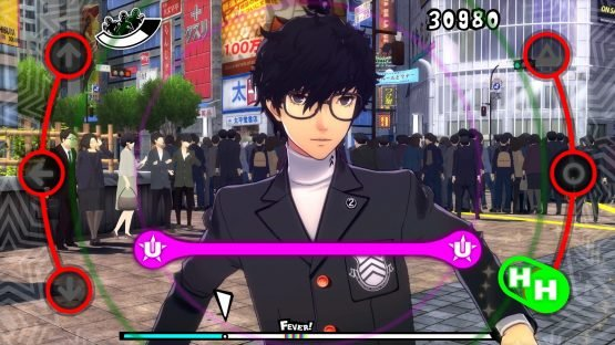 persona 5 dancing in starlight guide 2