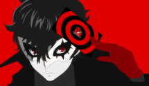 Joker from Persona 5 announced as DLC for Smash Bros. Ultimate!
