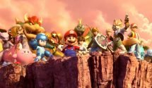So, We Were (Kinda) Right About Smash Bros. Ultimate