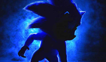 Internet reacts to the Sonic Movie Poster