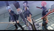 The Legend of Heroes: Trails of Cold Steel III announced for this year!