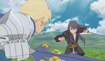 Tales of Vesperia: Definitive Edition Review (Switch)