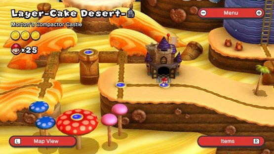New Super Mario Bros U Deluxe Review (Switch) - Rice Digital | Rice on kano world map, nintendo world map, ventus world map, kirby world map, super mario galaxy world map, mushroom world map, dracula world map, shadow the hedgehog world map, super mario kart world map, raphael world map, sly cooper world map,