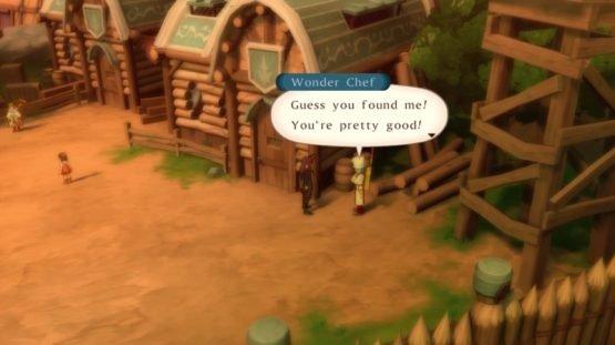 wonder chef tales of vesperia guide