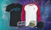 Awesome New Merch Range For Devil May Cry V Revealed!