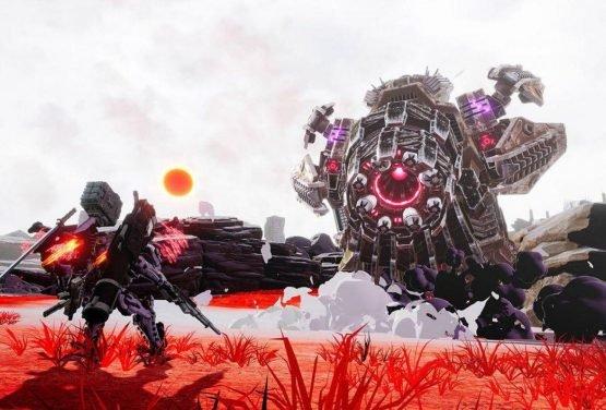 demon x machina best japanese games