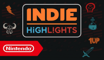 Nintendo Indie Highlights Video – Details and Thoughts