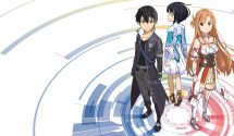 Two New Sword Art Online Games Are Incoming