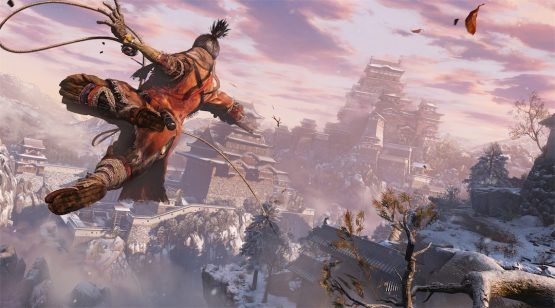 best japanese games 2019 sekiro shadows die twice