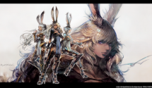 Information About Male Viera Teased For Tokyo Fan Fest