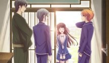 Key Dub Cast Members Return for New Fruits Basket Anime