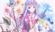Atelier Lulua: The Scion of Arland Set For Release This In May This Year!
