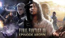 Episode Ardyn Release Date And More Details Revealed for Final Fantasy XV