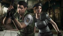 Classic Resident Evil Titles Coming To Switch In May