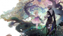 First Oninaki Preview Has Appeared In Weekly Famitsu