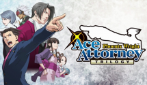 Capcom Confirm Ace Attorney Trilogy Release Date For West