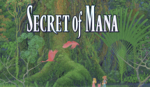 Is There Potentially A New Mana Series Game Or Remaster In The Works?