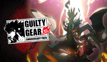 Guilty Gear 20th Anniversary Pack Release Date And Special Edition Detailed!