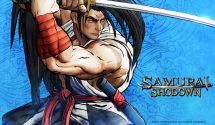 Samurai Shodown Set For Release In June For PS4 and Xbox One!