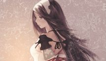 The Art of BRAVELY SECOND: END LAYER English Release Announced