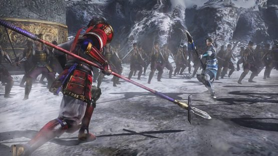 Rice Recommends - Best Switch Musou Games