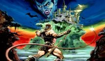 Castlevania Anniversary Collection Rated In Australia