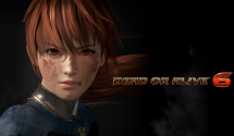 DEAD OR ALIVE 6 Review (PS4)