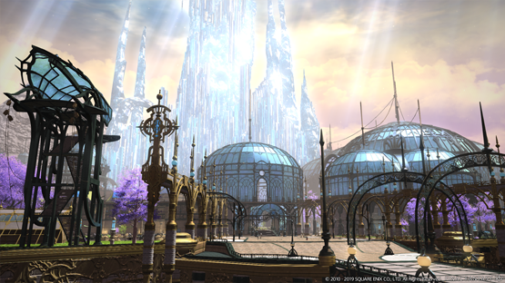 Everything Good Announced At Final Fantasy XIV Tokyo Fan