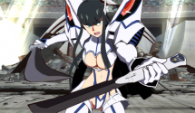 PQube Confirm They Will Be Bringing KILL la KILL – IF To Europe!