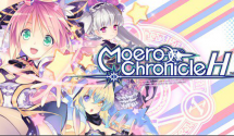 Moero Chronicle Hyper Coming To The West For Switch In April
