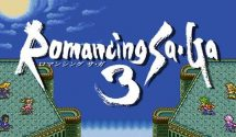 Romancing SaGa 3 Remaster Delayed In Japan