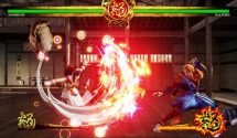 Samurai Shodown Release Date Brought Forward … By Two Days