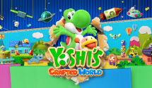 Yoshi's Crafted World Review (Switch)