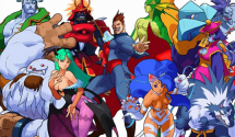 Possible Darkstalkers Comeback In Arcade Collection Teased By Capcom