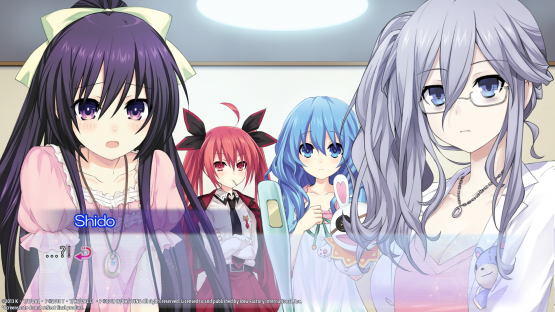 Date A Live: Rio Reincarnation Comes West This June