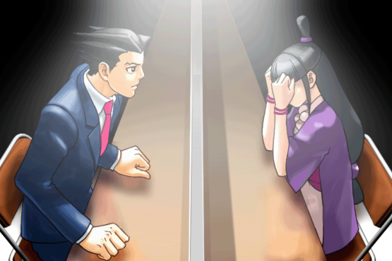 Top 10 Ace Attorney Cases