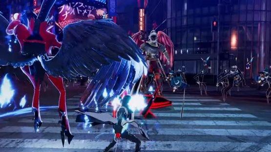 Persona 5 Scramble: The Phantom Strikers Announced