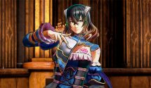 Bloodstained: Ritual Of The Night Preview