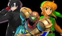 A Link To The Past, Metroid Prime Trilogy, And Persona 5 Possibly Leaked For Nintendo Switch